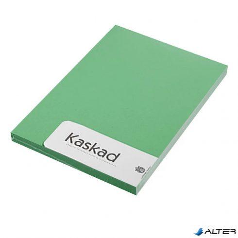 Fénymásolópapír színes KASKAD A/4 80 gr smaragdzöld 68 100 ív/csomag