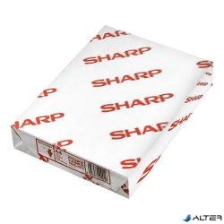 Fénymásolópapír Sharp A/4 80 gr