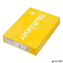 Fénymásolópapír Multilaser A/4 80gr