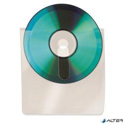 CD/DVD TOK 3L ÖNTAPADÓ 127X127MM 10DB