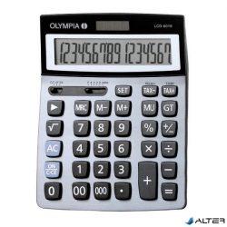 SZÁMOLÓGÉP OLYMPIA LCD6016 ASZTALI
