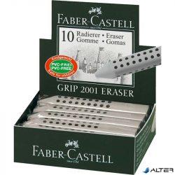 RADÍR FABER-CASTELL GRIP 2001 SZÜRKE
