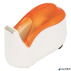 Celluxtépő AXA T5112B Eagle asztali fehér-narancssárga