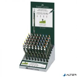 Pix iron Faber-Castell TK-Fine 40-es display