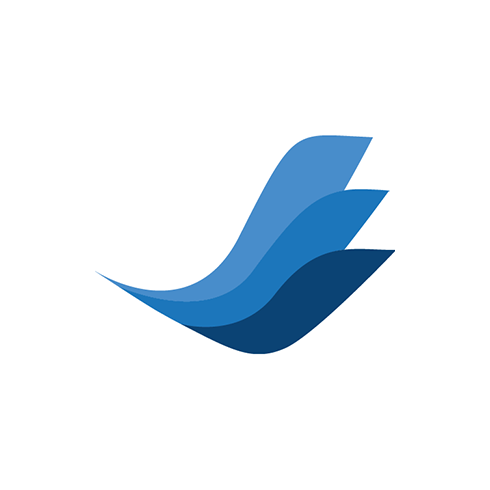 Táblamarker PENTEL MAXIFLO Flex Feel hajlékony hegyű 1-5 mm kék