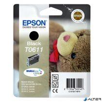 FESTÉKPATRON EPSON T061140 BLACK