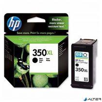 FESTÉKPATRON HP CB336EE (350XL) FEKETE