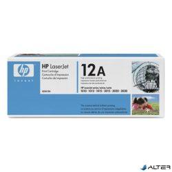 TONER HP 12A (Q2612A) 2K