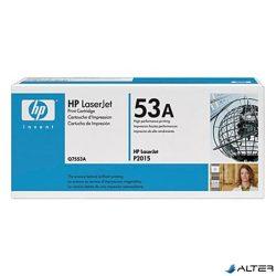 TONER HP 53A (Q7553A) 3K