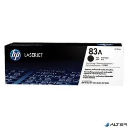 TONER HP CF283A (No.83) FEKETE 1,5K