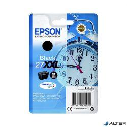 FESTÉKPATRON EPSON T27914012 BLACK 34,1ML