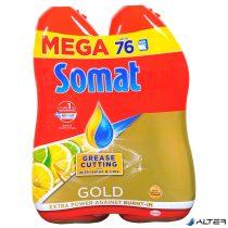MOSOGATÓGÉP GÉL SOMAT  2X600 ML