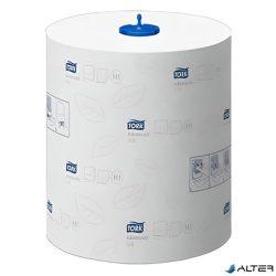 Kéztörlő Tork Matic Soft H1 tekercses fehér