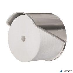 Toalettpapír adagoló belsőmag nélküli Tork Midi-size T7