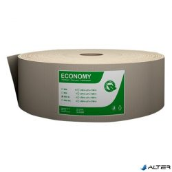 Toalettpapír Fortuna Economy Jumbo maxi  28cm 320m 1 rétegű natúr 6/csom