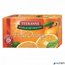 TEA TEEKANNE FRESH ORANGE