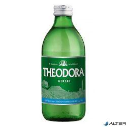 Ásványvíz Theodora Kereki 0,33l eldobható üveges szénsavmentes