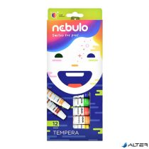 TEMPERA NEBULÓ 12DB-OS 12 ML