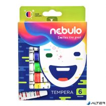 TEMPERA NEBULÓ 6DB-OS 12ML