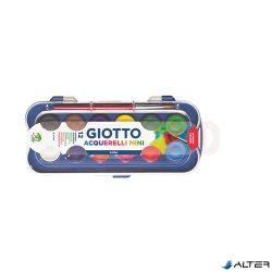 Vízfesték Giotto 12-es 23 mm