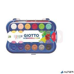 Vízfesték Giotto 24-es 23 mm