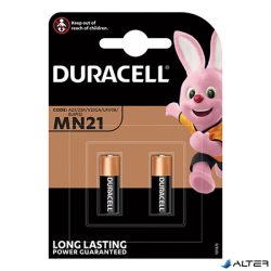 ELEM MINI 12V (MN21, A23) DURACELL
