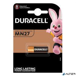ELEM MINI 12V (MN27, A27) DURACELL
