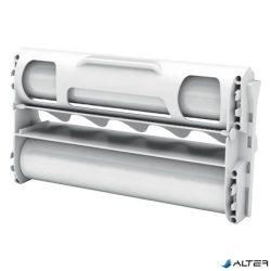 Hideglamináló fólia, 80 mikron, A4, 12 m, tekercses, öntapadó, XYRON