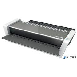 """Laminálógép, A3, 80-250 mikron, LEITZ """"iLAM Touch 2"""", fehér-antracit"""