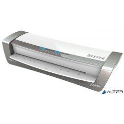 """Laminálógép, A3, 80-175 mikron, LEITZ """"iLam Office Pro"""", ezüst"""