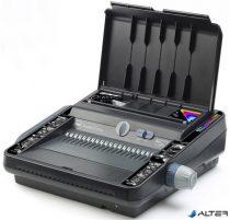 """Spirálozógép, fém és műanyag spirálkötéshez, elektromos 450 lap, GBC """"MultiBind 230E"""""""