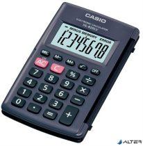 """Zsebszámológép,  8 számjegy, CASIO """"HL-820LV"""""""