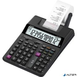"""Számológép, szalagos, 12 számjegy, 2 színű nyomtató, CASIO """"HR-150RCE"""""""
