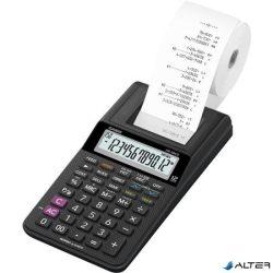 """Számológép, szalagos, 12 számjegy, 1 színű nyomtató, CASIO """"HR-8RCE"""""""