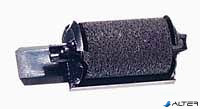 Festékhenger számológépekhez, HR-8, FR-510 típusokhoz, fekete