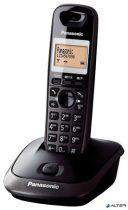 """Telefon, vezeték nélküli, PANASONIC """"KX-TG2511HGT"""", fekete"""