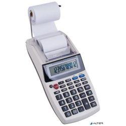 """Számológép, szalagos, 12 számjegy, 1 színű nyomtató, VICTORIA """"GVN-50TS"""""""