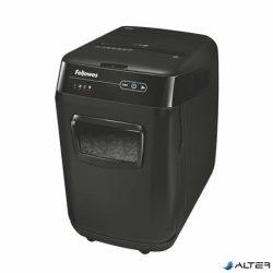 """Iratmegsemmisítő, konfetti, 200 lap, FELLOWES """"AutoMax™ 200C"""""""