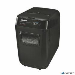 """Iratmegsemmisítő, mikrokonfetti, 200 lap, FELLOWES """"AutoMax™ 200M"""""""