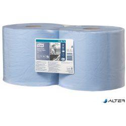 """Törlőpapír, tekercses, általános tisztításhoz, TORK """"Advanced 430"""", kék"""