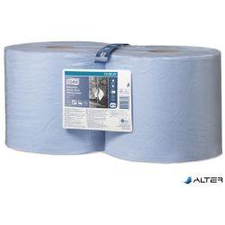"""Törlőpapír, általános tisztításhoz, 3 rétegű, TORK, """"Advanced"""", kék"""