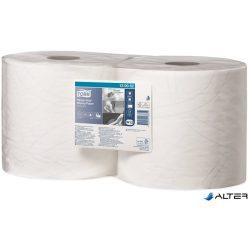 """Törlőpapír, tekercses, általános tisztításhoz, TORK """"Advanced 430"""", fehér"""