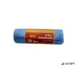 """Szemeteszsák, 30 l, 20 db, """"Tuti"""""""