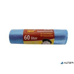 """Szemeteszsák, 60 l, 20 db, """"Tuti"""""""