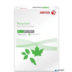 """Másolópapír, újrahasznosított, A4, 80 g,  XEROX """"Recycled Plus"""""""