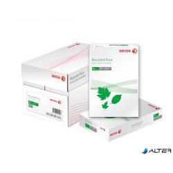 """Másolópapír, újrahasznosított, A4, 80 g,  XEROX """"Recycled Pure"""""""