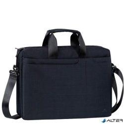 """Notebook táska, 15,6"""", RIVACASE """"Biscayne 8335"""", fekete"""