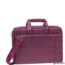 """Notebook táska, 15,6"""", RIVACASE """"Central 8231"""", lila"""