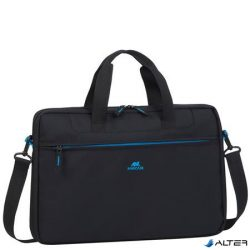 "Notebook táska, 15,6"", RIVACASE ""Regent 8037"", fekete"