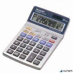 """Számológép, asztali, 12 számjegy, SHARP """"EL-337"""""""